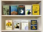 Daniela Comani | A New Bookstore