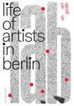 Gregor Hildebrandt, Caroline Kryzecki, Anja Schwörer, Anna Talens | life of artists in berlin